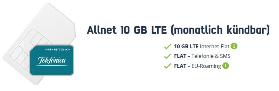 mobilcom-debitel Allnet Flat