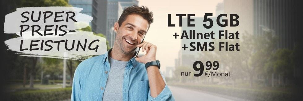 smartmobil Allnte Flat